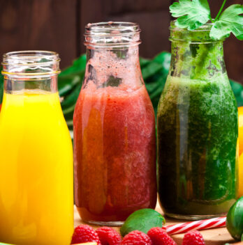 Can Juicing Replace Meals Featured