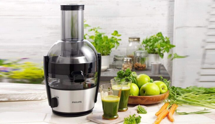 Are Masticating Juicers Really Better Featured