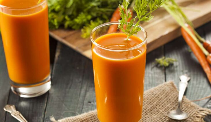 Best Juicers For Carrots Featured