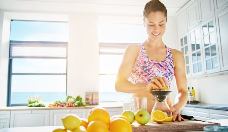 Best Manual Juicers Featured