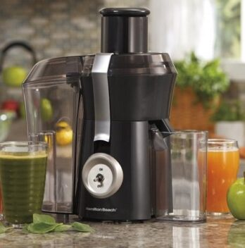 Best Small Juicers For Compact Kitchens Featured
