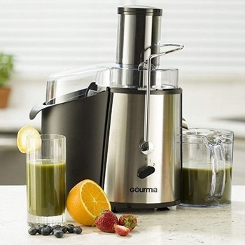 Best Small Juicers For Compact Kitchens