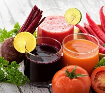 Can Juicing Replace Meals