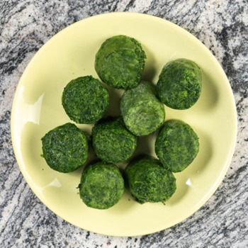 Can You Freeze Spinach For Smoothies