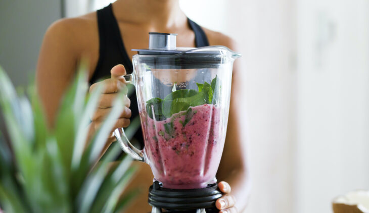 Does Blending Destroy Fiber and Nutrients Featured