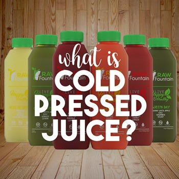 Is Cold Pressed Juice Good For You