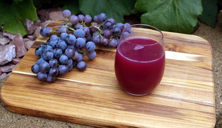 Is Grape Juice Good for You Featured