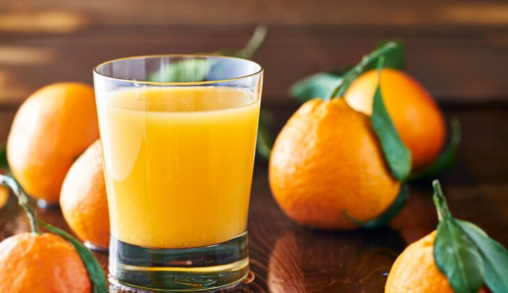 Is Orange Juice Good For You Featured
