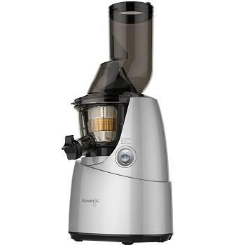 Kuvings B6000S - Most Efficient Compact Juicer