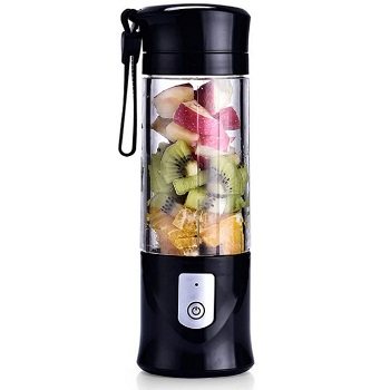 Little Bees USB Rechargeable - Best Budget Travel Juicer