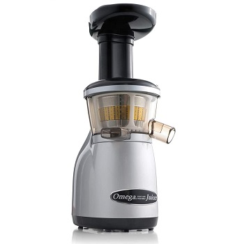 Omega Low Speed - Best Vertical Small Juicer