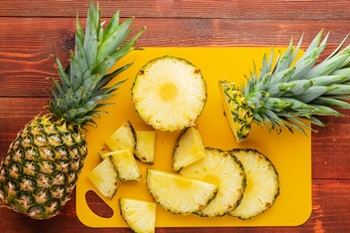 Pineapples Are Not Harmless