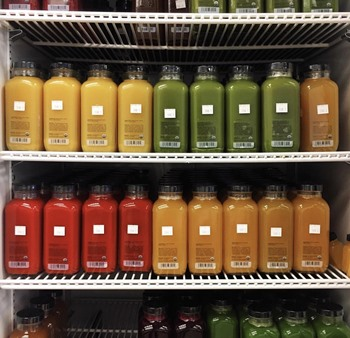 Quick Tips on Cold Pressed Juices