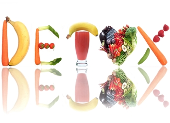 """The Truth About Detox and """"Cleansing Juices"""""""