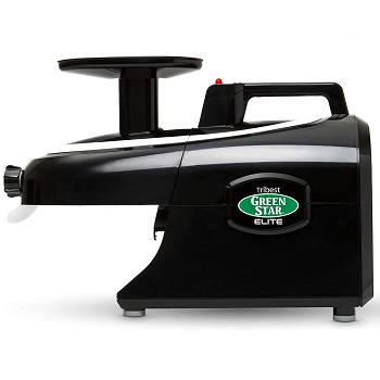 Tribest GSE5010 - Best Juicer For Carrots and Beets