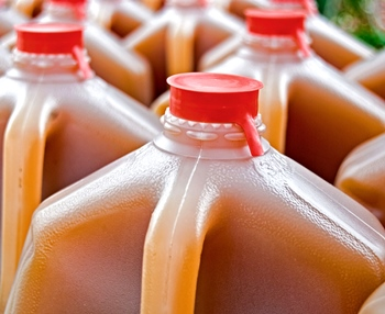 What Is Pasteurized Juice