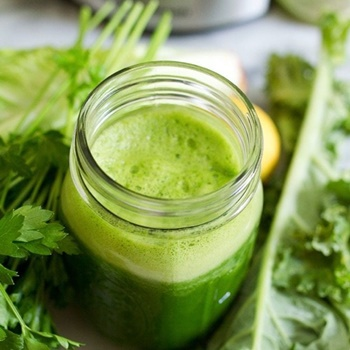 What Kind of Juicer is Best For Kale