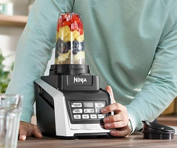 Blender Food Processor Combo Buying Guide