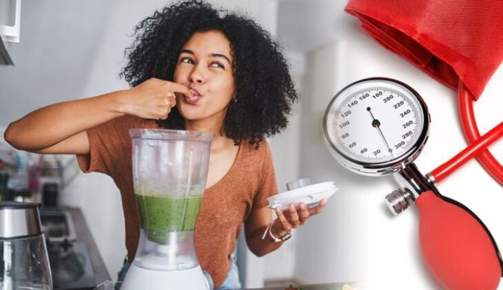 Can Juicing Help With Blood Pressure Featured