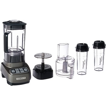 Cuisinart Velocity - Best Food Processor And Blender In One