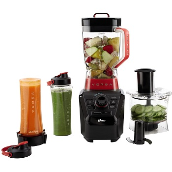 Oster Versa - Best Blender Food Processor With Cups