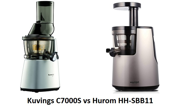 Kuvings vs Hurom Slow Juicers Featured